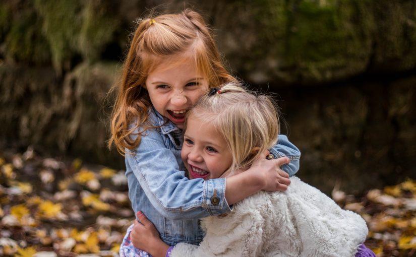 Vänskap och social utveckling
